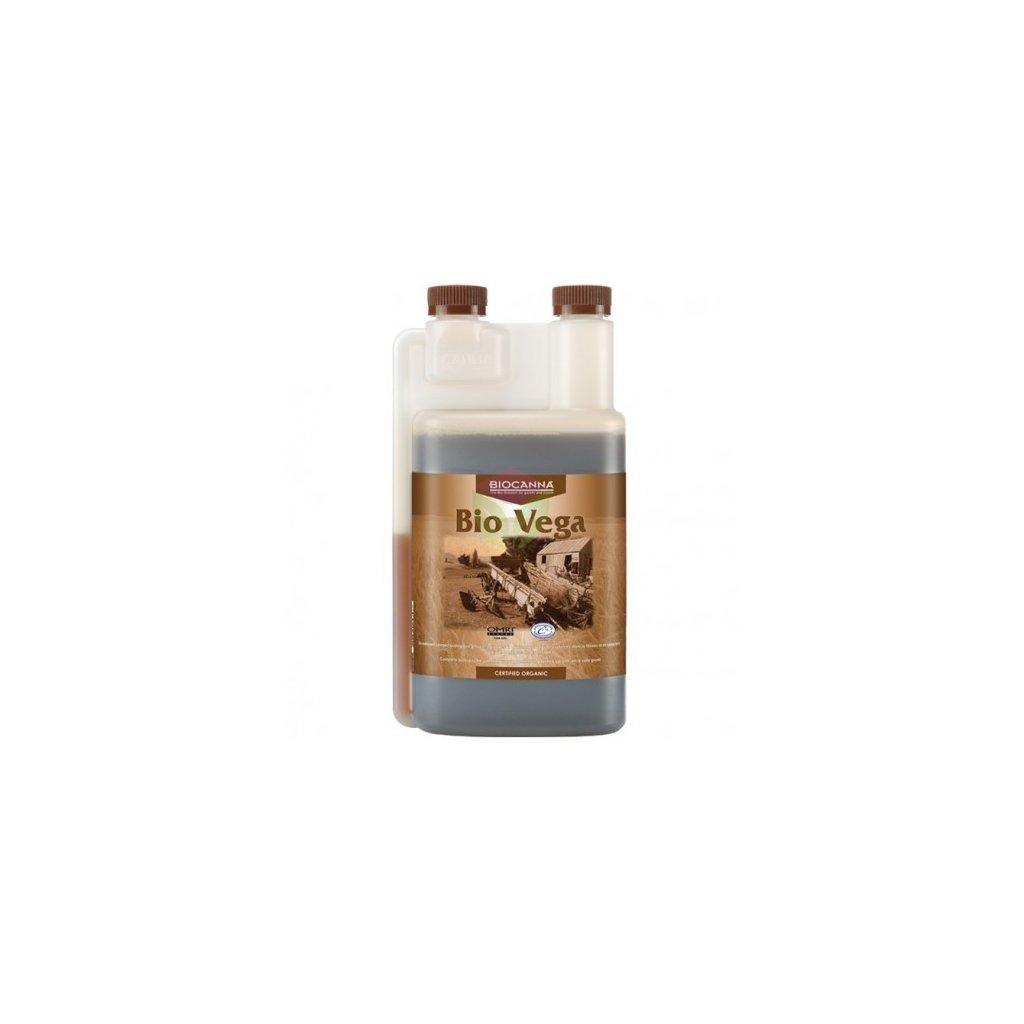 BioCanna BioVega (Objem hnojiva 500 ml)