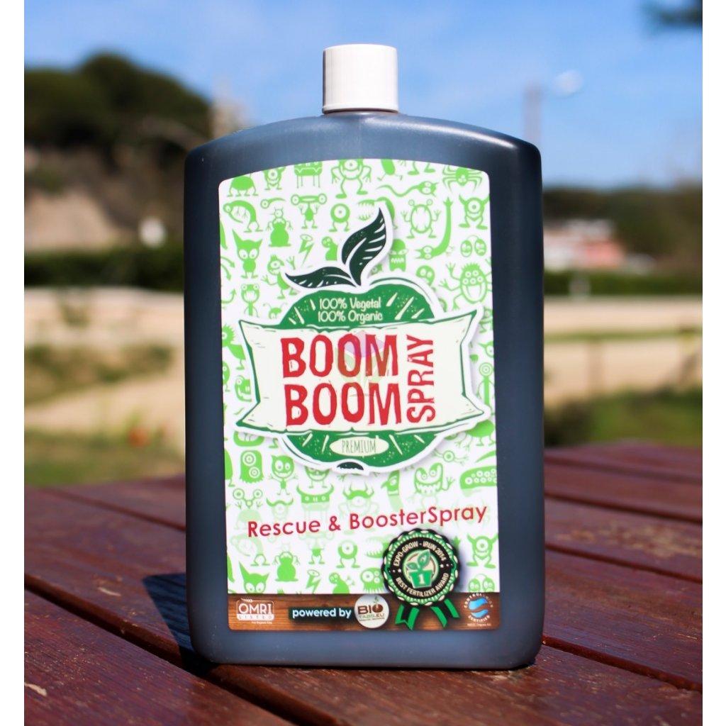 Biotabs Boom Boom Spray (Objem hnojiva 250 ml)