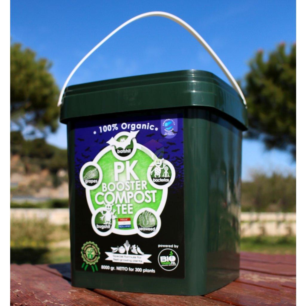 Biotabs PK Booster Compost Tea 9000ml