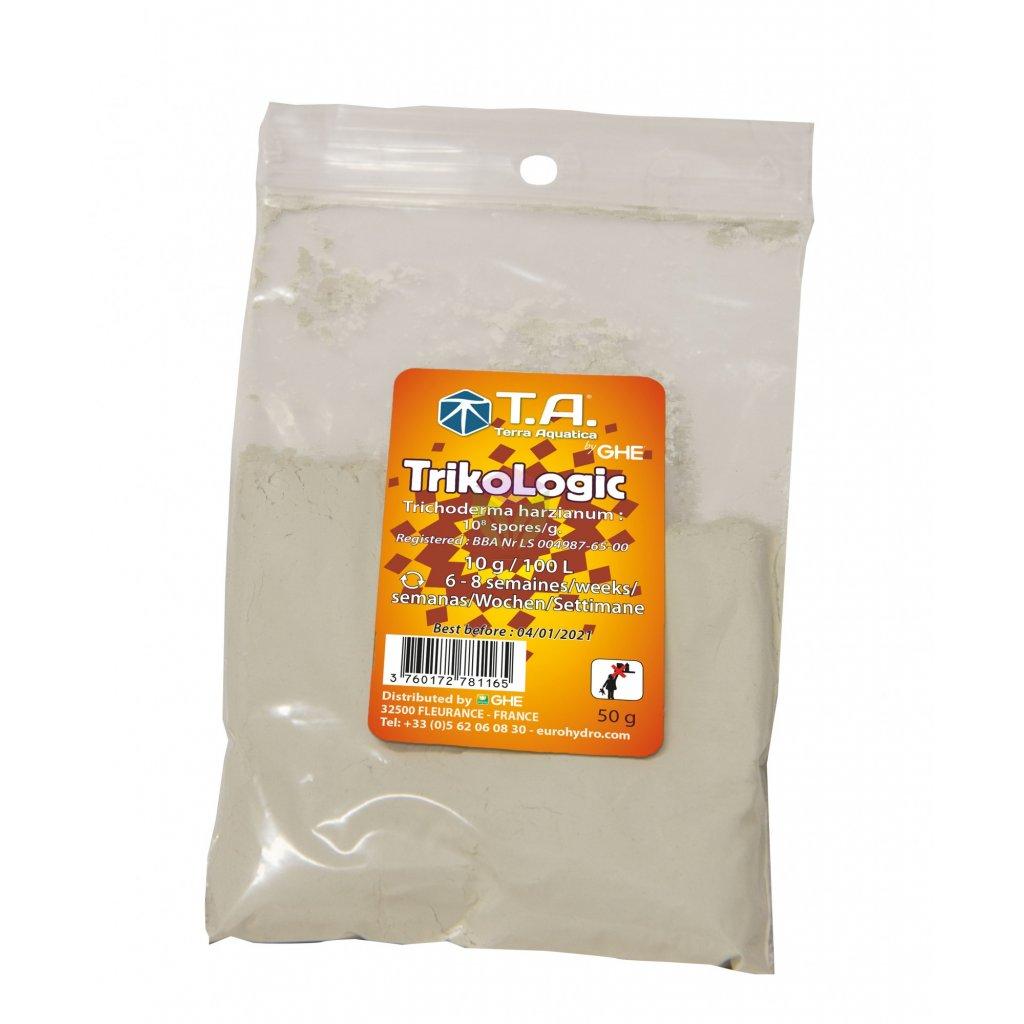 GHE Bioponic Mix (Trikologic) (Objem hnojiva 50 g)