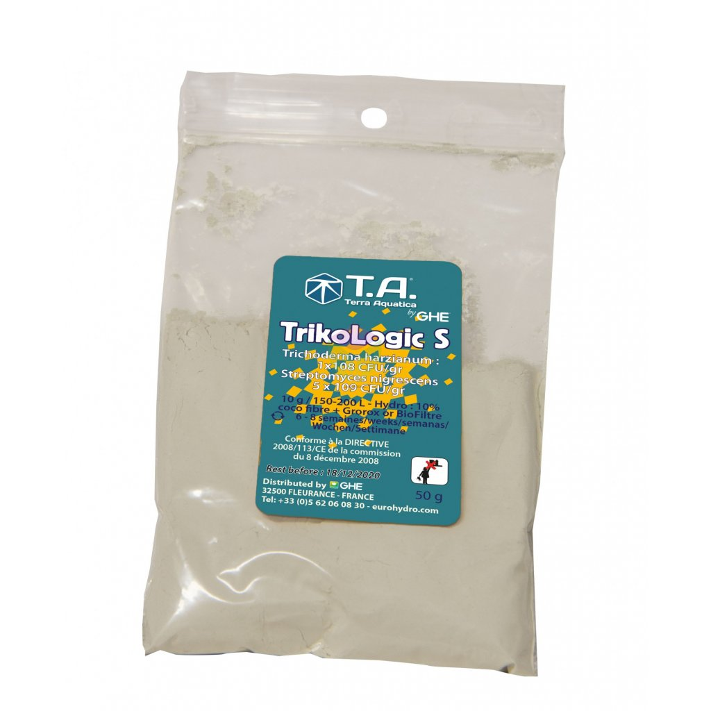 GHE SubCulture (Trikologic S) (Objem hnojiva 50 g)