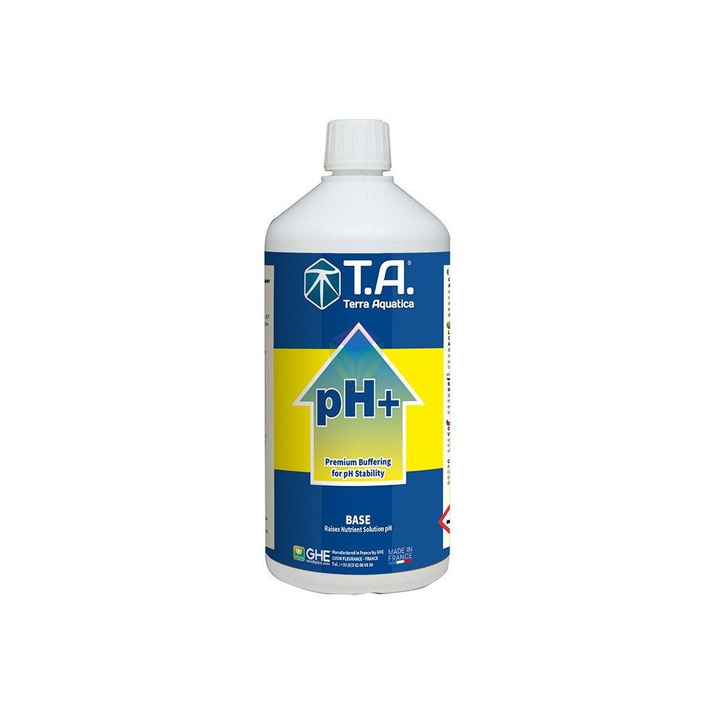 GHE pH up (Objem hnojiva 5 l)
