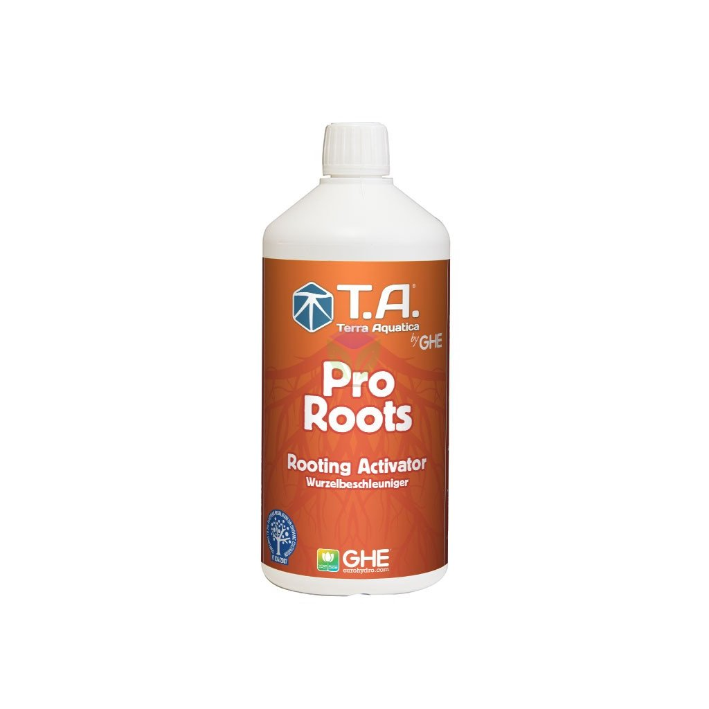 GHE BioRoots  (Pro Roots)