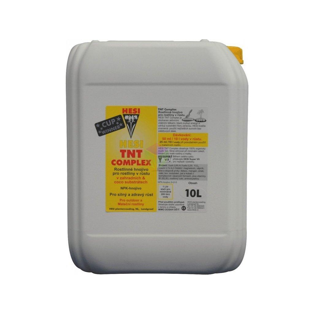 Hesi TNT complex (Objem hnojiva 5 l)