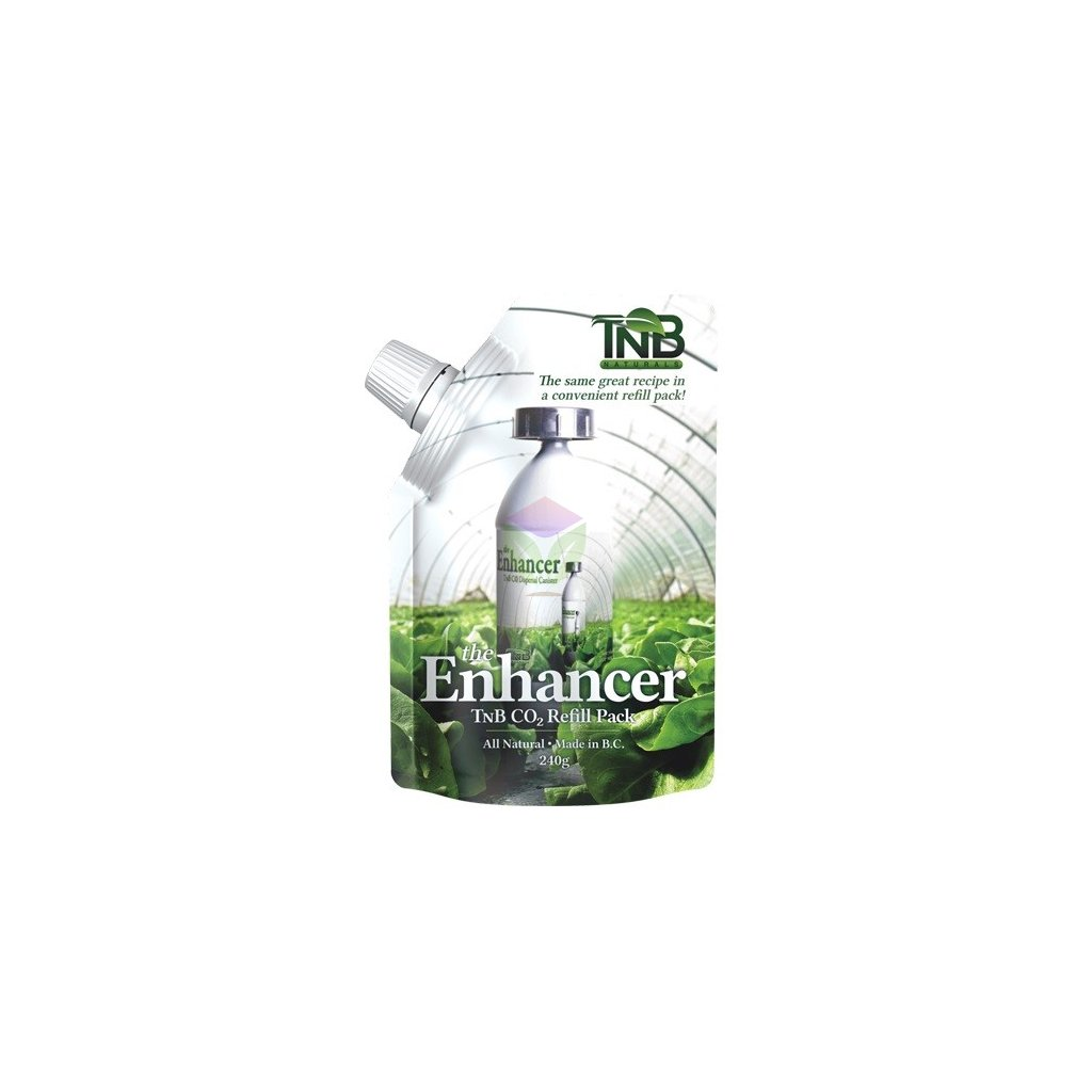 36524 tnb naturals the enhancer co2 refill pack