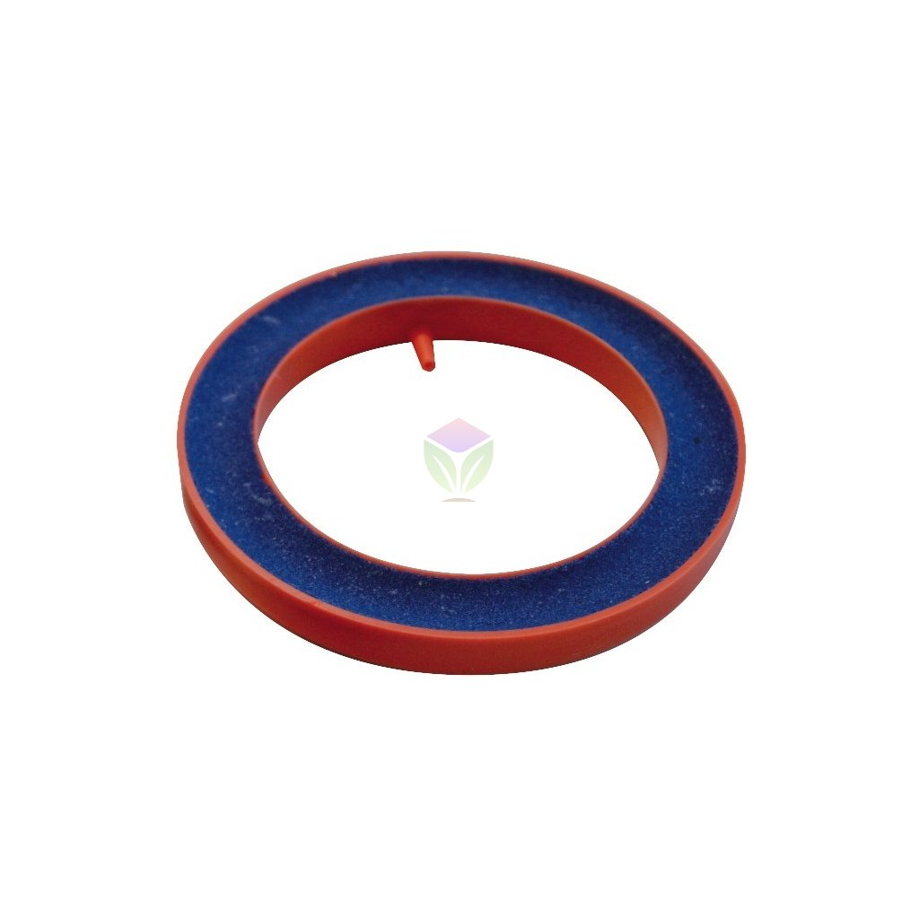 37967 vzduchovaci kamen kruh 125 mm