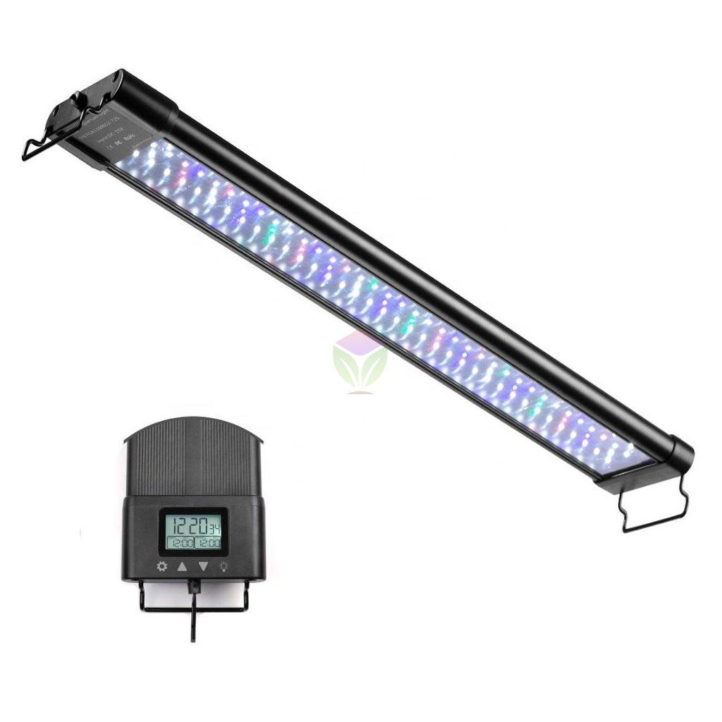 8 w 90 cm ip 68 led aquarium led lighting main 1