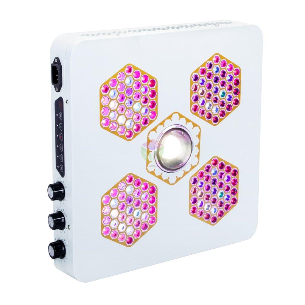 led panel beehive b4