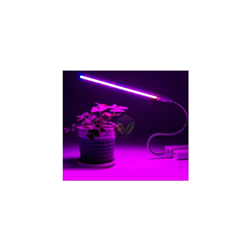 uvodni fotka usb grow svetlo 5w