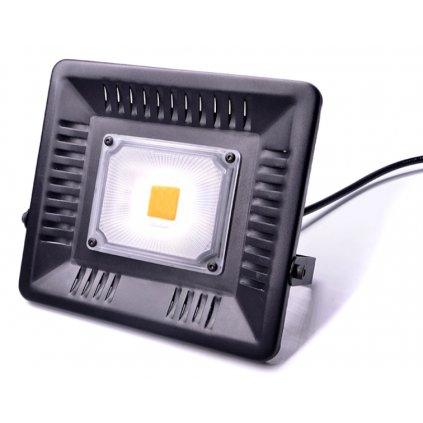slim grow led lampa 50w