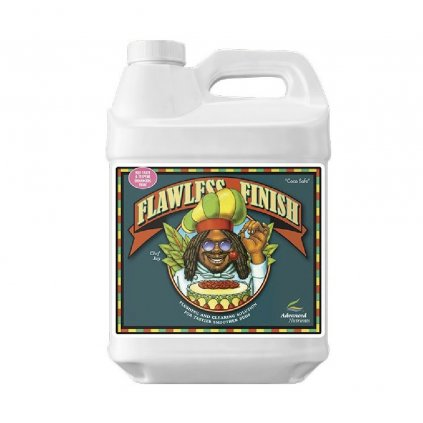 Advanced Nutrients Flawless Finish (Objem hnojiva 500 ml)