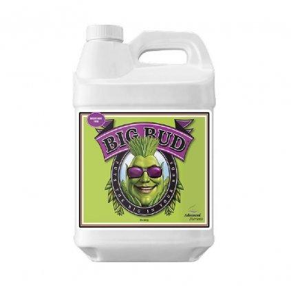 Advanced Nutrients Big Bud Liquid (Objem hnojiva 500 ml)