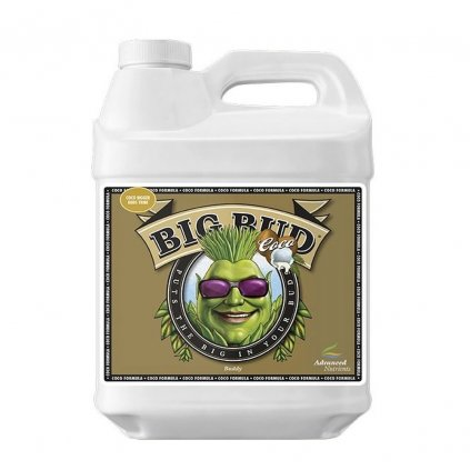 Advanced Nutrients Big Bud Coco Liquid 250 mL