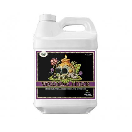 Advanced Nutrients Voodoo Juice (Objem hnojiva 500 ml)