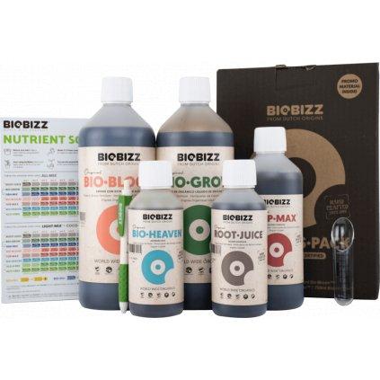 biobizz starterpack