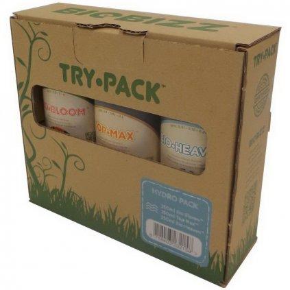 33695 biobizz try pack hydro