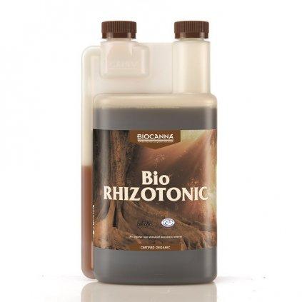 BioCanna BioRhizotonic (Objem hnojiva 250 ml)