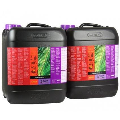 Atami B'cuzz Coco A+B (Objem hnojiva 5 l)
