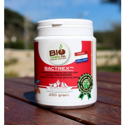 Biotabs Bactrex (Objem hnojiva 50 g)