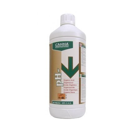 Canna Organic Acid 1L