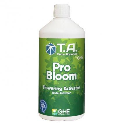GHE BioBloom (Pro Bloom) (Objem hnojiva 60 ml)