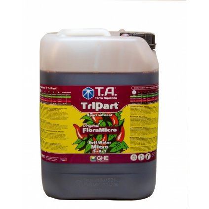 33995 floramicro soft water tripart micro sw