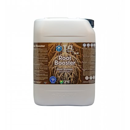GHE GO Root Plus (Root Booster) (Objem hnojiva 60 l)