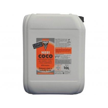 HESI COCO (Objem hnojiva 5 l)