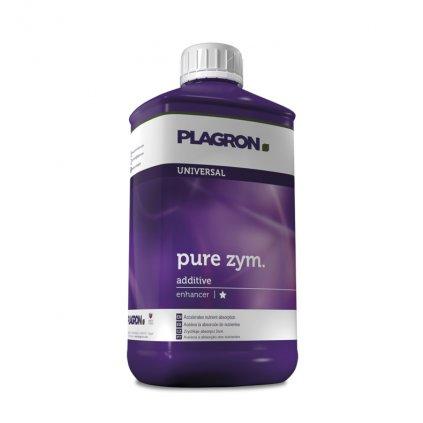 Plagron Pure Zym - enzymy (Objem hnojiva 5 l)