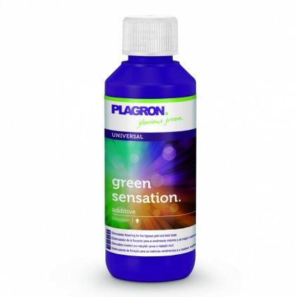 Plagron Green Sensation (Objem hnojiva 5 l)