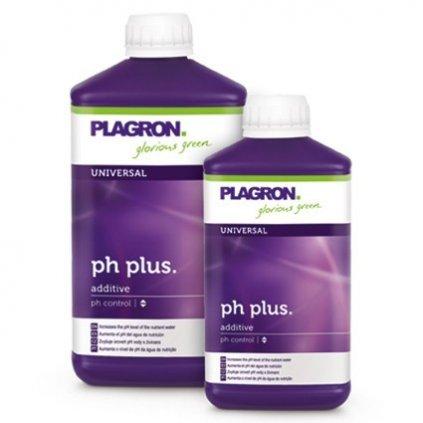 Plagron pH Plus 25% (Objem hnojiva 1 l)