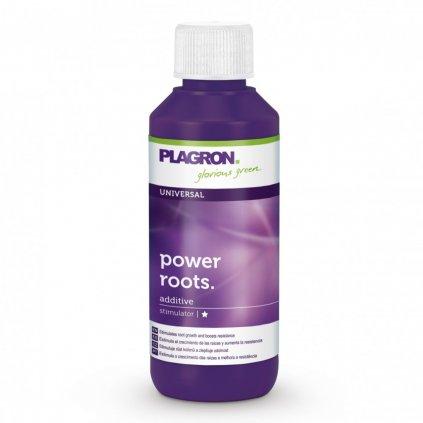 Plagron Power Roots - kořenový stimulátor (Objem hnojiva 5 l)