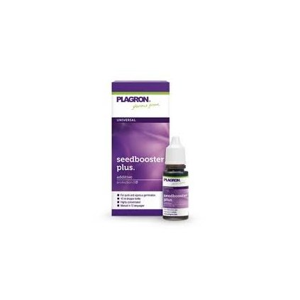 34532 plagron seed booster plus 10 ml
