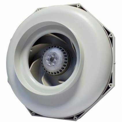 Can-Fan RK 250 (830 m³/h, ⌀250 mm)