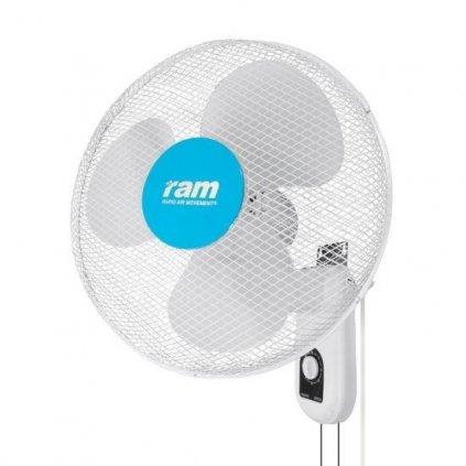 37364 nastenny ventilator ram 40cm 40w