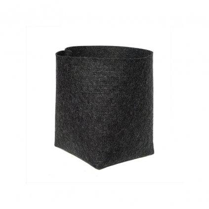 40571 gronest textilni kvetinac 11l ybp
