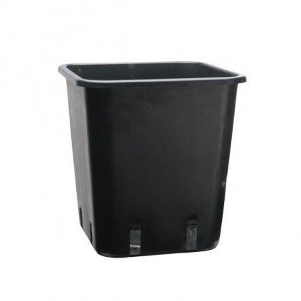 40616 kvetinac plastovy 20x20x23 5 7l