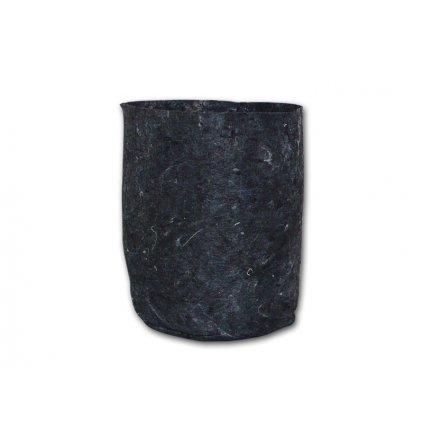 40676 root pouch textilni kvetinac 3 8l