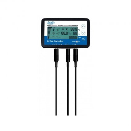 41538 can lcd speed controller