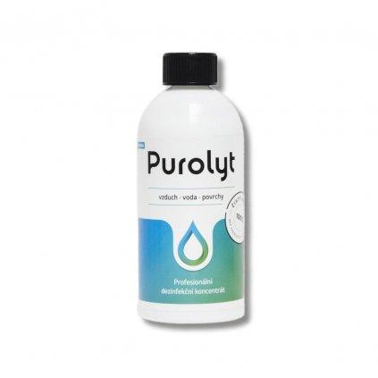 Purolyt - dezinfekční prostředek (Objem hnojiva 5 l)