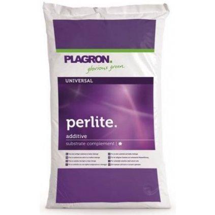 Plagron Perlit (Objem substrátu 60 l)