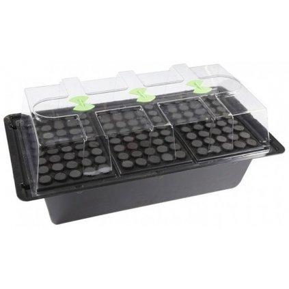 Řízkovnice X Stream pro 120 rostlin bez vytápění
