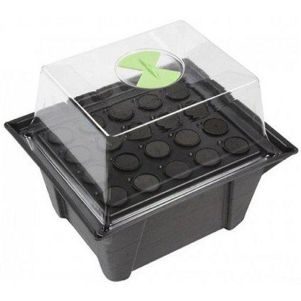 Řízkovnice X Stream pro 20 rostlin bez vytápění