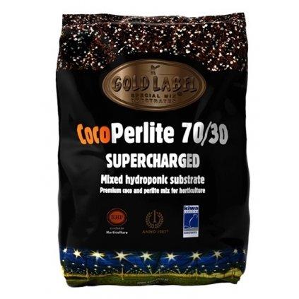 Gold Label Coco + Perlit 70 30 45l