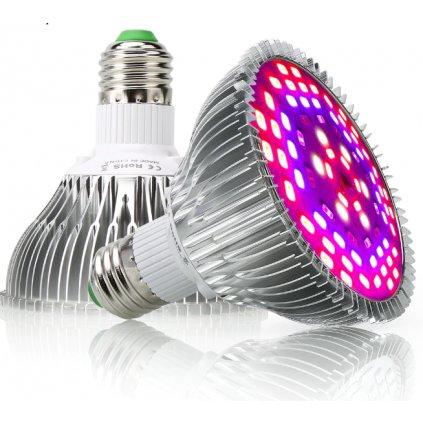 40W led grow žárovka
