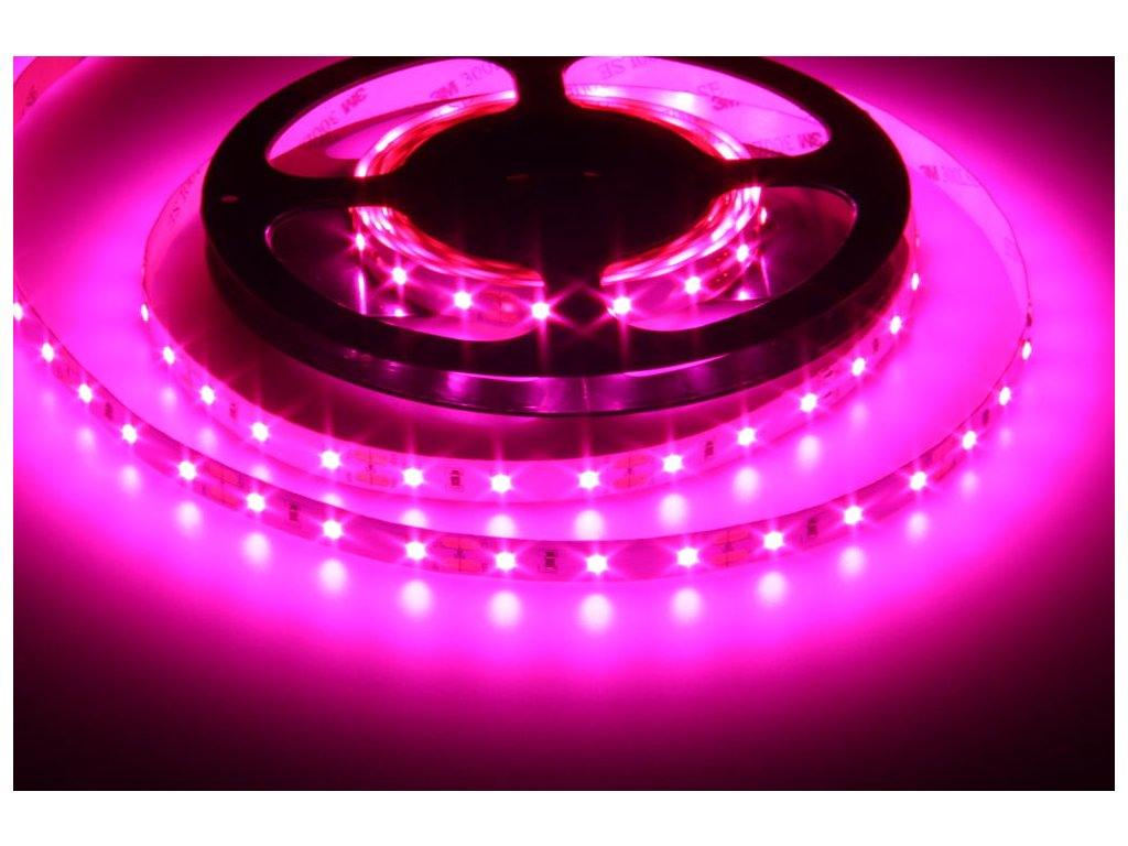 plne spektrum LED grow pasek 12W
