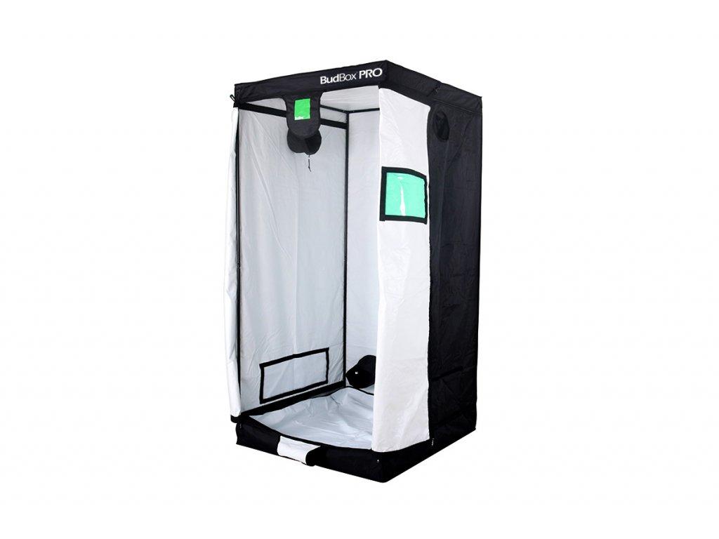 budbox pro grow tent L200 white 100x100x200 1