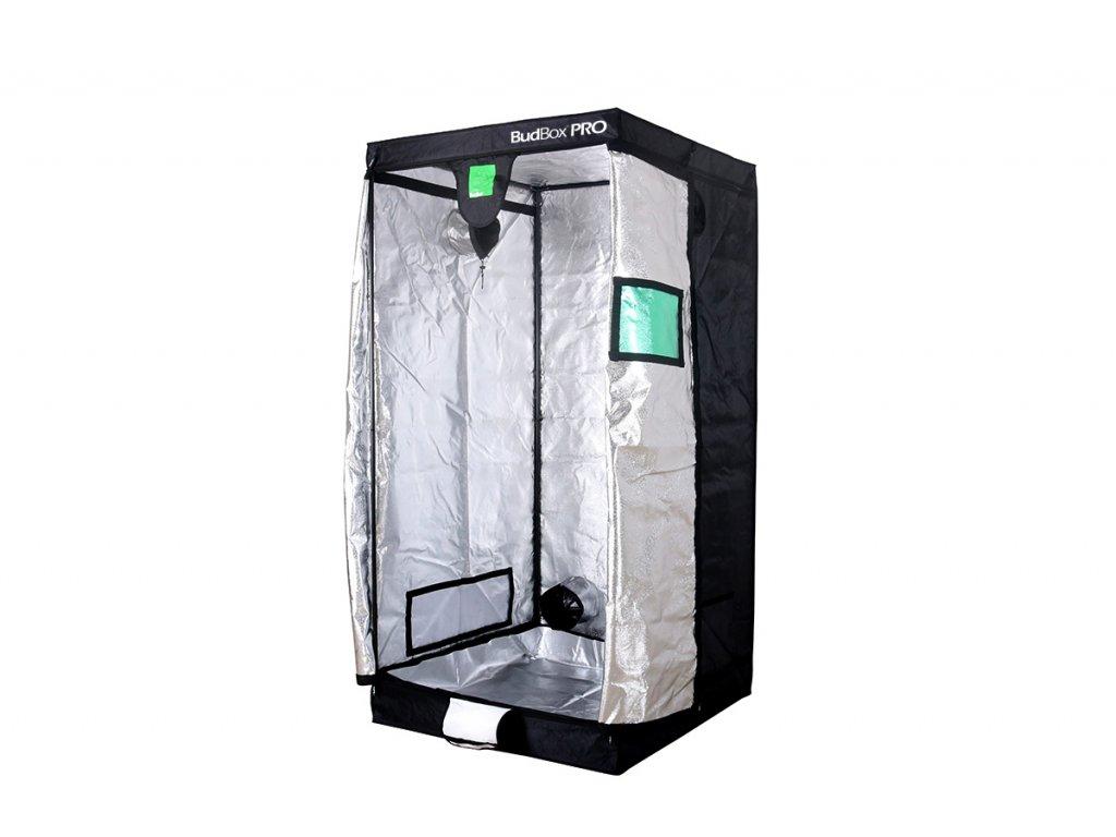 budbox pro grow tent L200 mylar 100x100x200 1