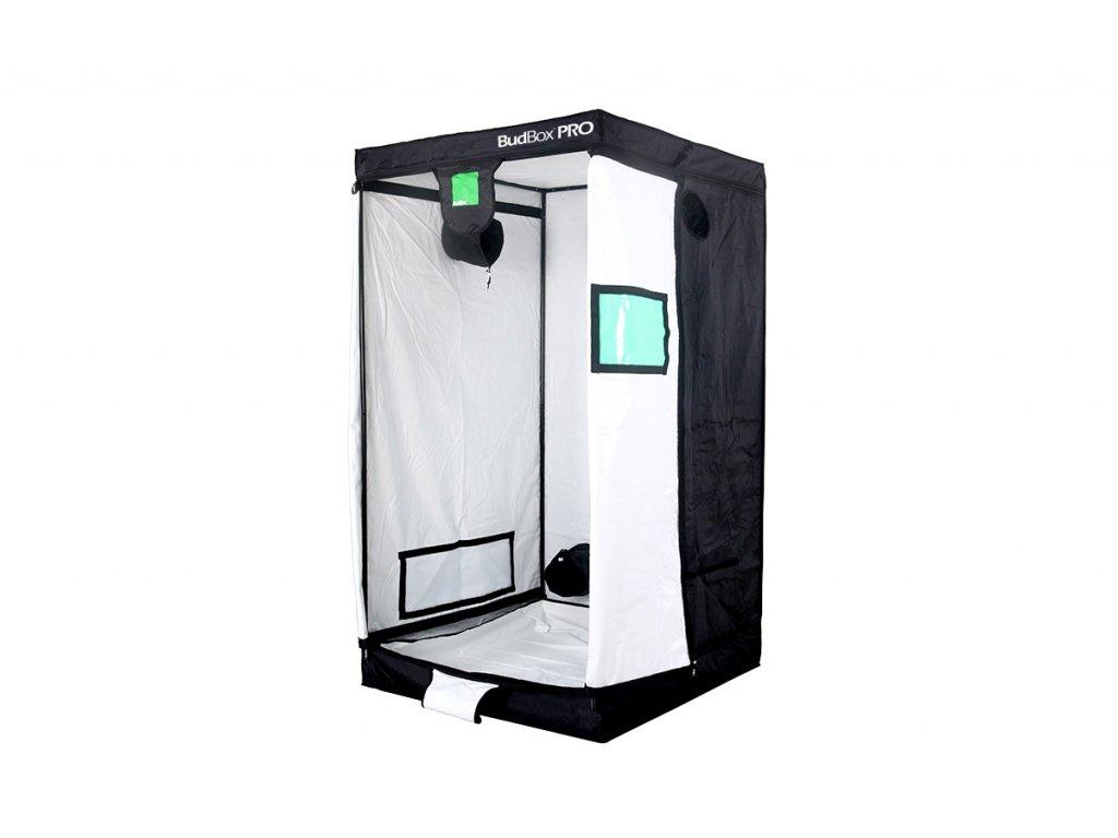 budbox pro grow tent L180 white 100x100x180 1