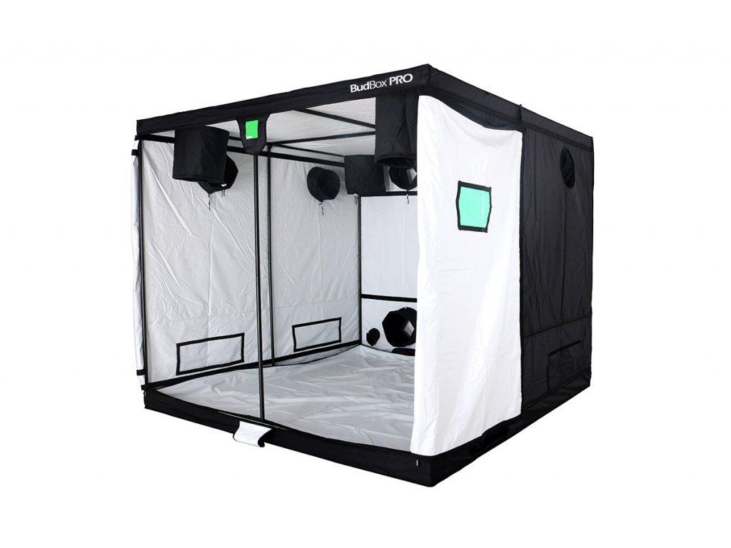 budbox pro grow tent titan plus white 240x240x200 1